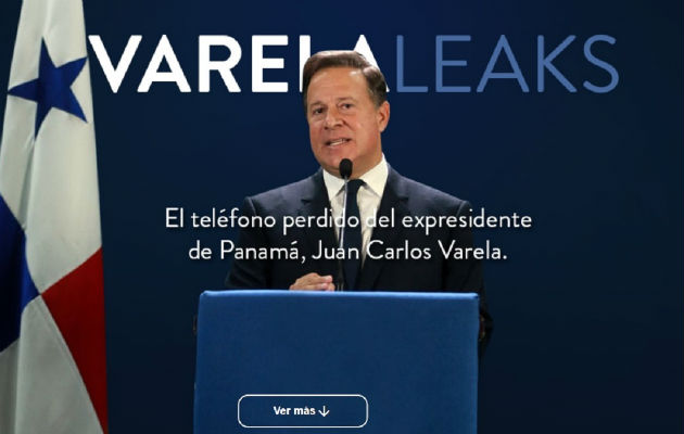 Gremios periodísticos piden respeto para los medios tras filtraciones de los Varelaleaks