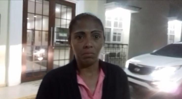 Tribunal de Juicio declara inocente a una mujer por el homicidio de técnico de enfermería en Chiriquí