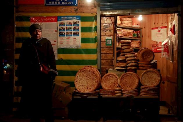 Los Cables de China o cómo Pekín gestiona los centros de internamiento de uigures