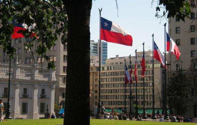Chile: el doloroso nacimiento de un país diferente