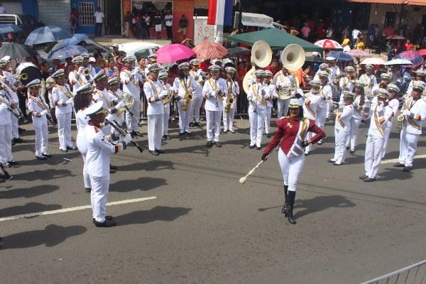Más de 70 delegaciones participarán en el desfile del 28 de noviembre en La Chorrera