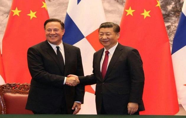 'Varelaleaks': Juan Carlos Varela recibió $143 millones de China cuando Panamá rompía relaciones con Taiwán