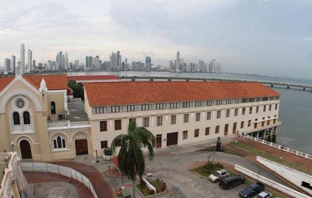 Se gastarán 1.1 millón de dólares para reparar el edificio Bolívar de Cancillería