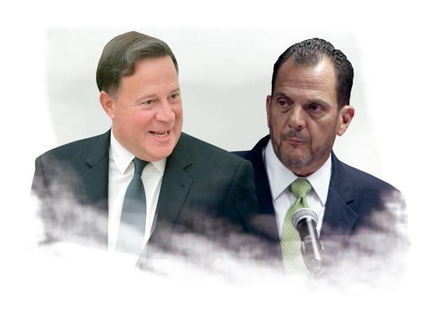 Federico Humbert, el extorsionador político de Juan Carlos Varela