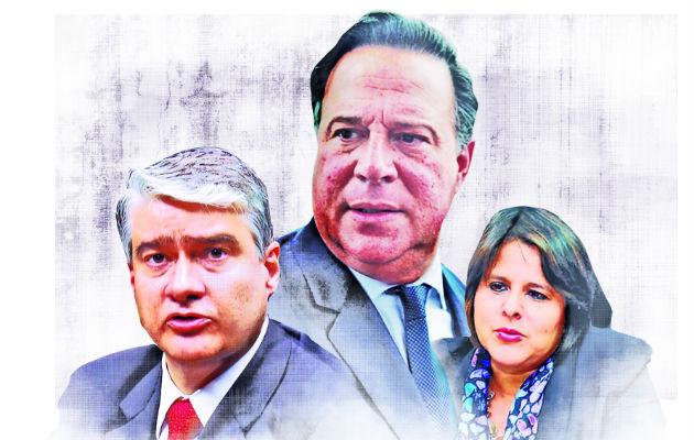 Juan Carlos Varela forzó indemnización a favor del puente Van Dam