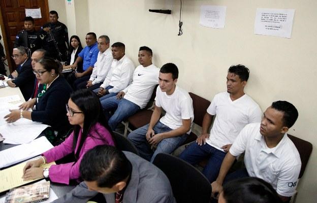 Condenan a 30 y 50 años a los siete acusados por el asesinato de la ambientalista Berta Cáceres en Honduras