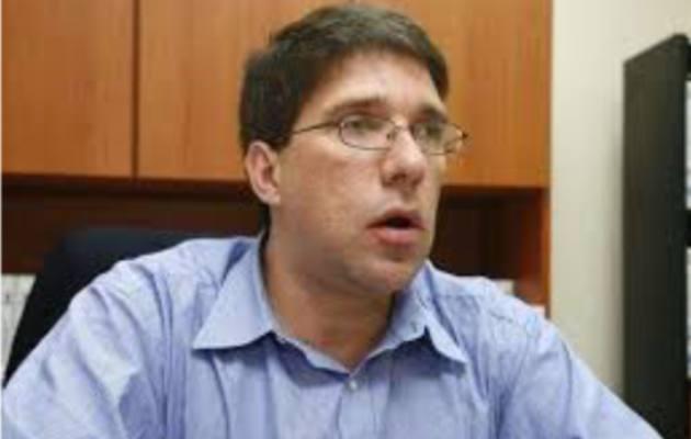 Salida de Juan Antonio Ducruet de Presidencia se debería a serias diferencias con José Gabriel Carrizo