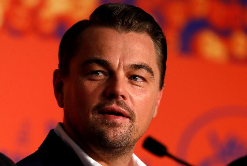 Leonardo DiCaprio le responde al presidente de Brasil, el actor niega financiar incendios en la Amazonia