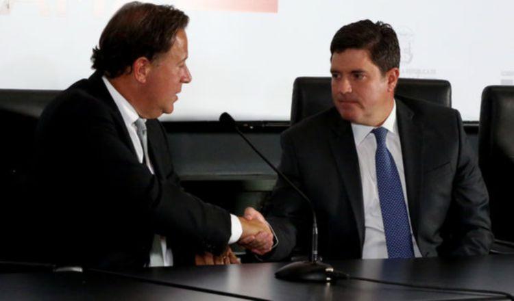 Carlos Duboy recibió transferencias de Odebrecht y temía por su visa