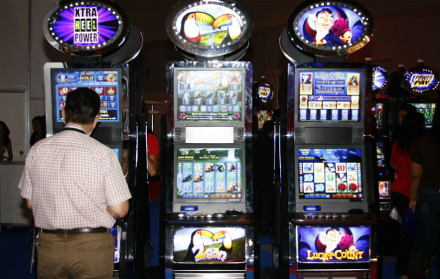 Juegos de azar adeudan $1.5 millones en impuesto
