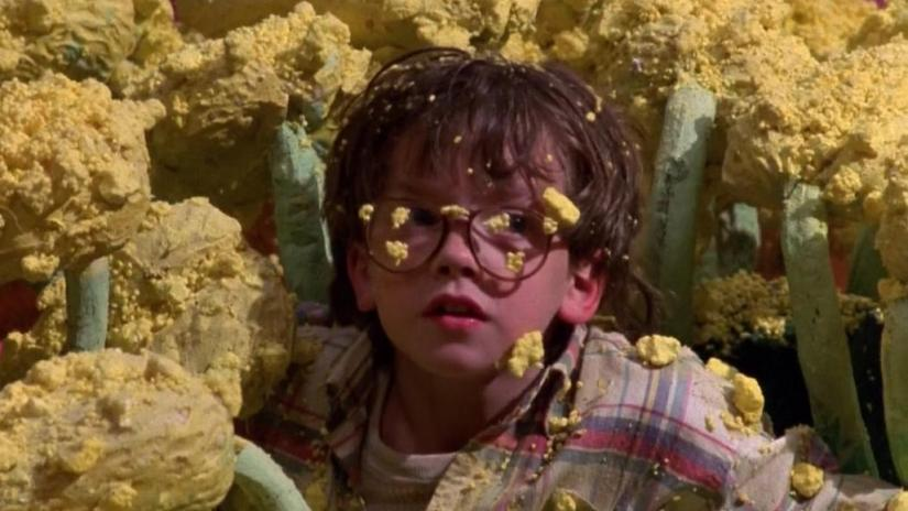 Clásico de cine 'Honey, I Shrunk the Kids', otra apuesta de Disney