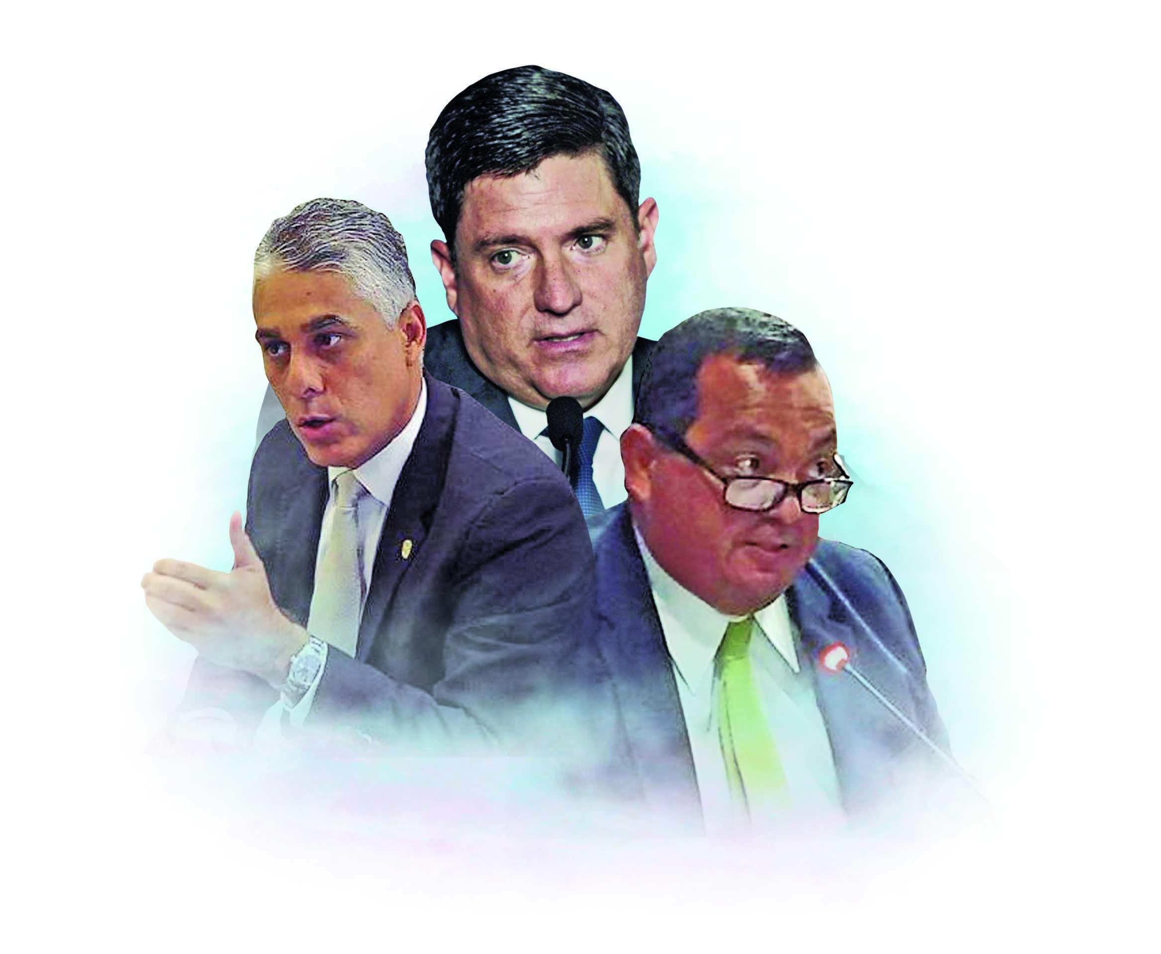 Informan retiro de visa para Omar Pinzón y allegados a Juan Carlos Varela,  en salpicada de  corrupción