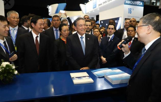Laurentino Cortizo: TLC con China está en revaluación