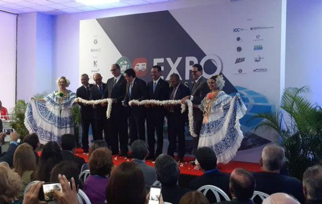 Expo Logística busca posicionar a Panamá como la plataforma comercial más importante
