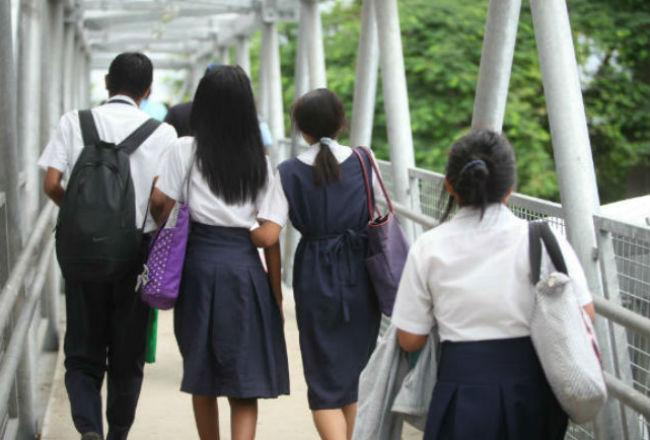 Yadira Pino: Uso de Guías de Educación Sexual es impostegable