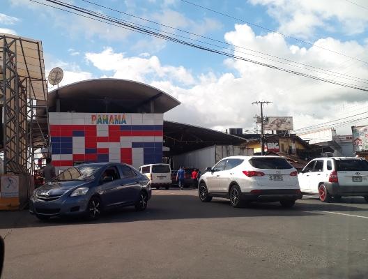 Retienen a cinco ciudadanos haitianos indocumentados en Chiriquí