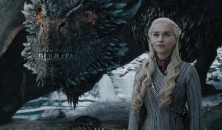 HBO recibe cinco importantes galardones