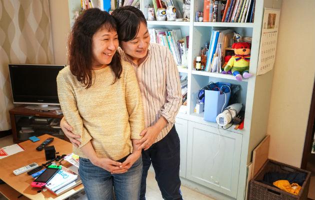 Las bodas gay japonesas se encuentran en un momento decisivo