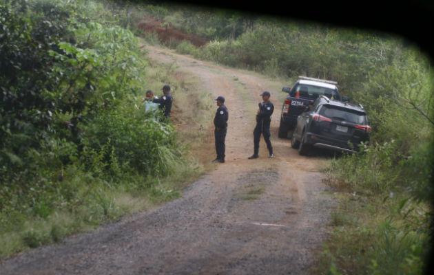 Tres ejecutados y un torturado en Cañita de Chepo