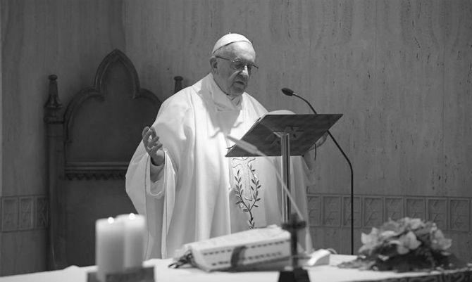 El papa Francisco, más allá de un ecumenismo cristiano