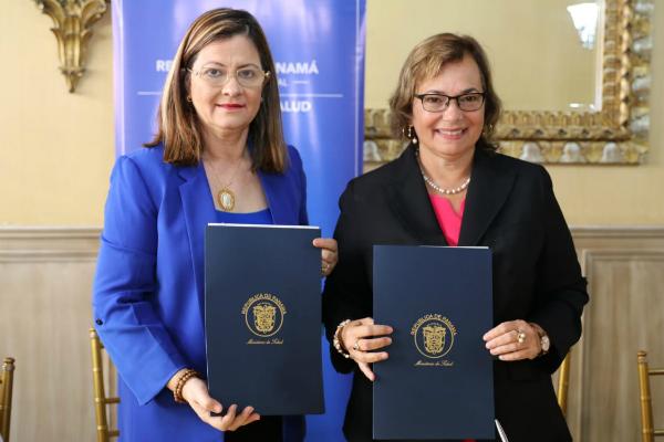 Minsa y Cuerpo de Paz de Estados Unidos renuevan compromisos en proyectos del sector salud