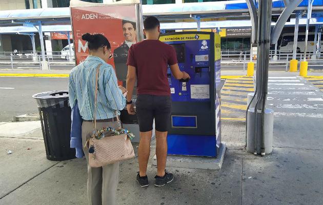 Aeropuerto de Tocumen tendrá seis nuevas máquinas para cobrar estacionamientos