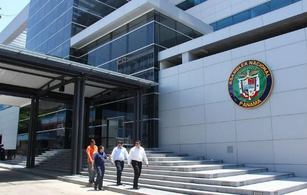 Remodelarán comedor de la oficina presidencial de la Asamblea por $38 mil