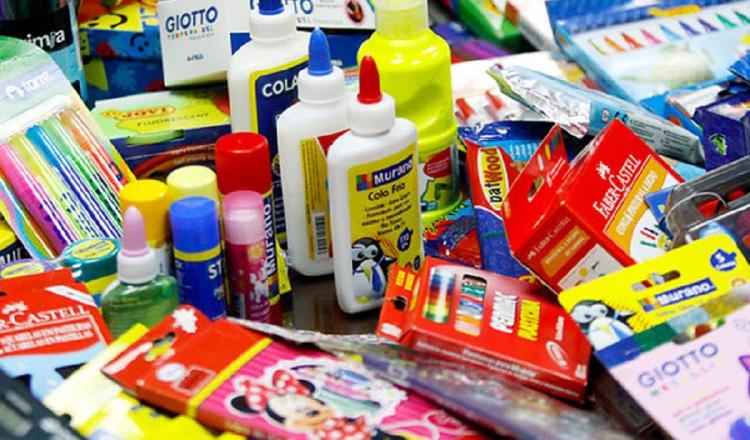 Meduca entregará 'kits' escolares el otro año