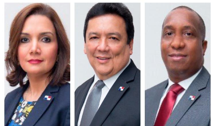 Se inicia proceso de ratificación del procurador de la Nación en la Asamblea Nacional