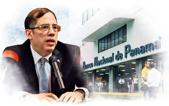 Rolando de León cedió a presiones de Juan Carlos Varela en el Banconal