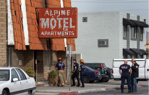 Las Vegas: Incendio deja 6 muertos