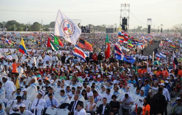 Arquidiócesis de Panamá presentará informe de la JMJ 2019 en los próximos días