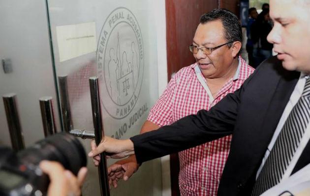 Aplican medidas cautelares al exdiputado de Guna Yala, Absalón Herrera