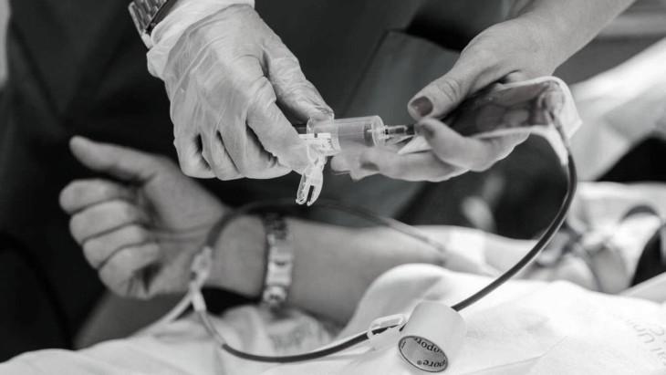 Uno de cada cuatro panameños necesitará una transfusión de sangre