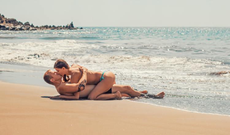 Tener una vida sexual en pareja es cuestión de creatividad. Aquí, algunos consejos para que la disfrutes al máximo.