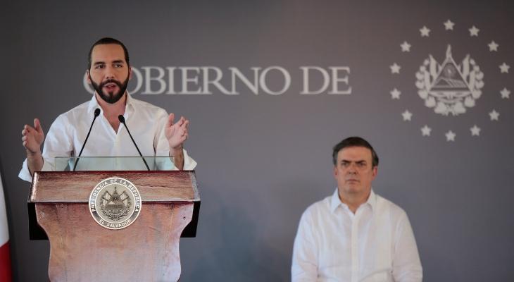 Diciembre fue el mes más seguro en El Salvador desde los Acuerdos de Paz de 1992
