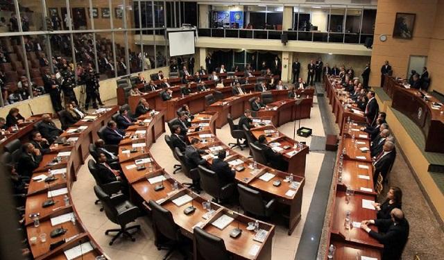 Independientes, a la expectativa de que se discuta el reglamento interno de la Asamblea