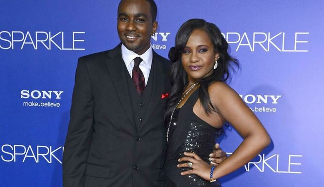 Muere Nick Gordon, 'responsable' de la muerte de la hija de Whitney Houston
