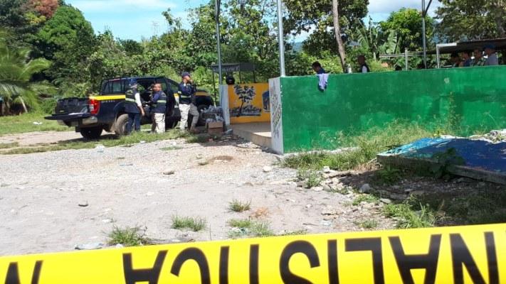Buhonero se convierte en la primera víctima por homicidio del 2020 en Chiriquí