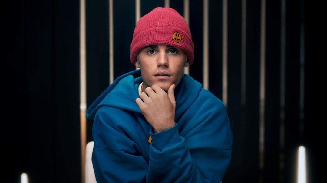 Justin Bieber hace atrevida confesión sobre su desempeño sexual