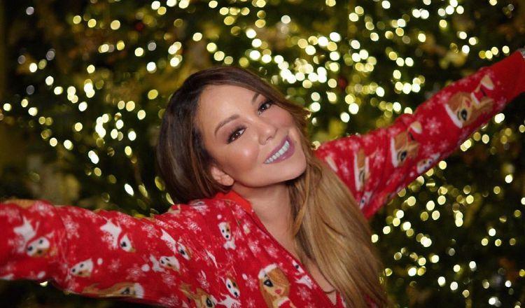 'Hackean' la cuenta de Twitter de Mariah Carey