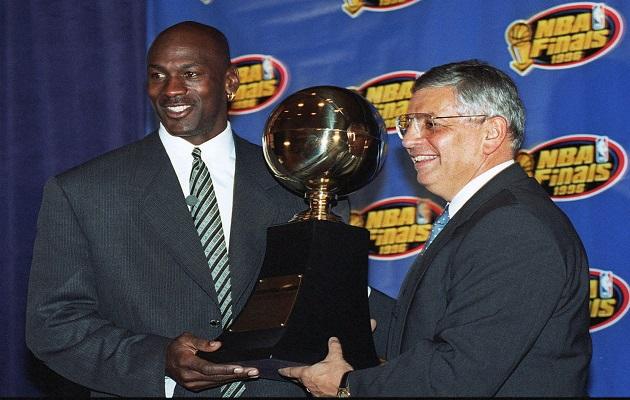 Fallece David Stern, el hombre que transformó la NBA