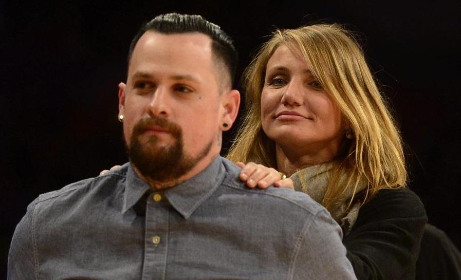 Cameron Diaz y Benji Madden tienen a su primera hija
