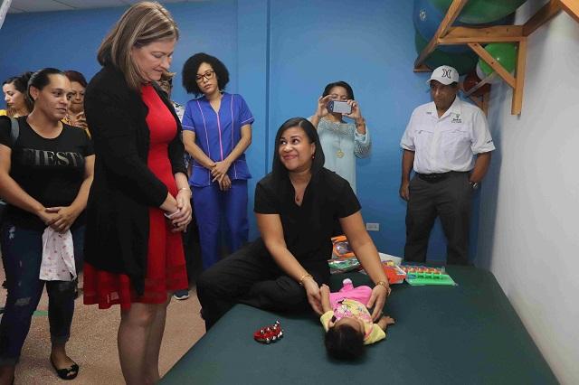 Ministerio de Salud pondrá en marcha evaluaciones de desarrollo infantil para detectar discapacidades