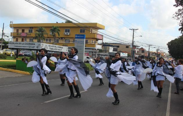 A sus siete años, Panamá Oeste enfrente como reto superar la pobreza