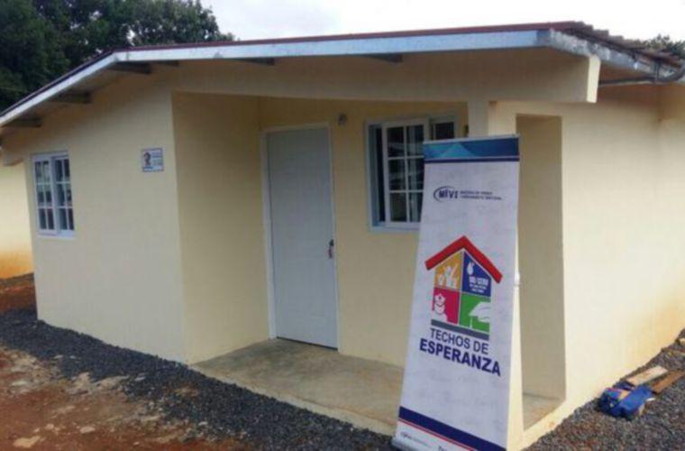 Mala asignación de viviendas a través de Techos de Esperanza, la nueva irregularidad del gobierno de Varela