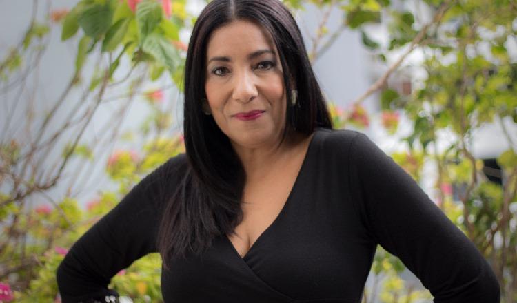 Neysa Ferguson, actriz de fina estirpe