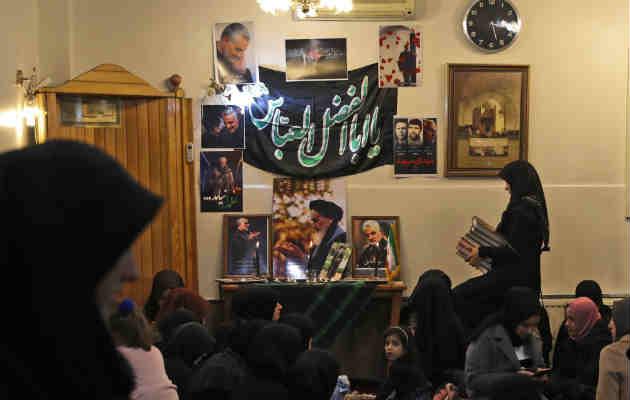 El presidente iraní, Hasan Rohaní lanza advertencia a los Estados Unidos. Foto/AP