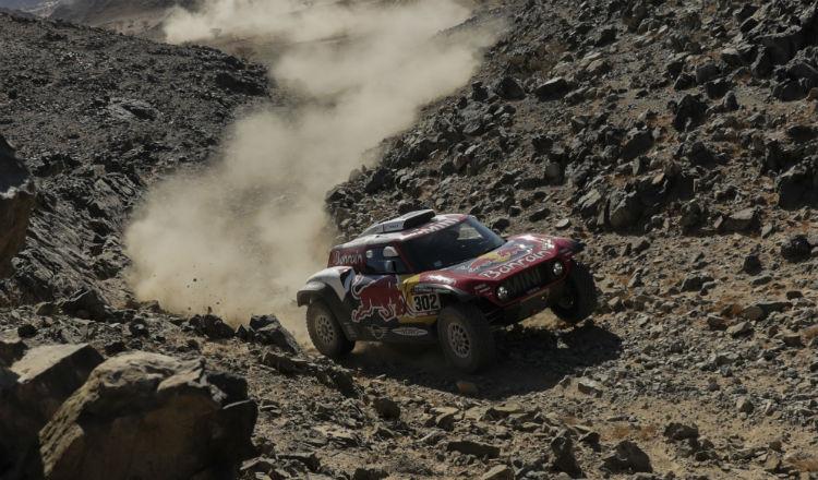 Reglas de Arabia Saudí a pilotos del Dakar: nada de drogas, porno, alcohol...