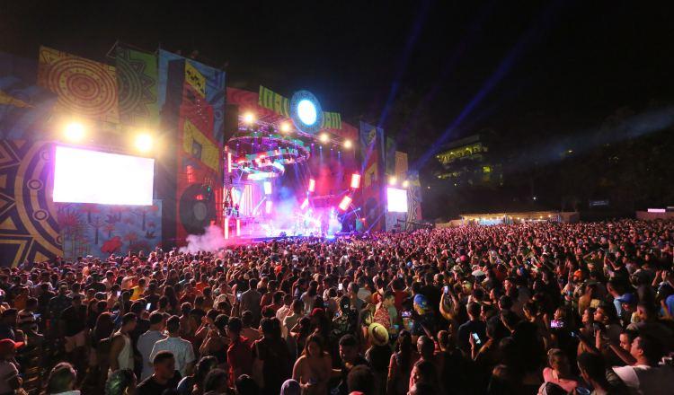 Festival musical del verano
